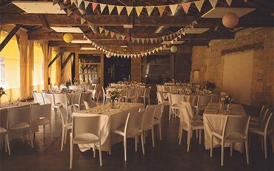 Location salle de mariage à Cognac en Charente
