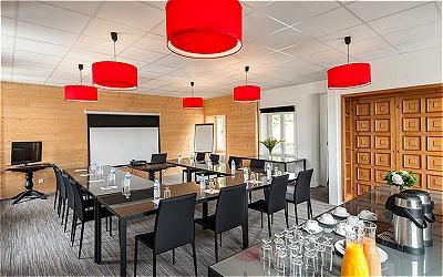 location salle réunion de travail à Cognac en Charente