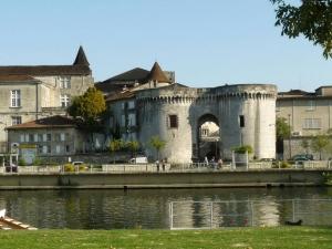 Château François 1er à Cognac