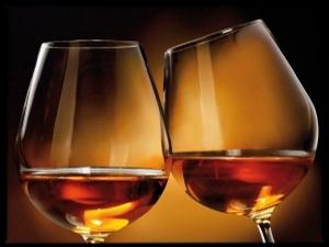 Les maisons de négoces de Cognac