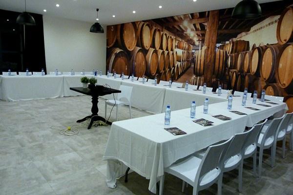 Location de salles à Cognac pour événéments entreprises et privés