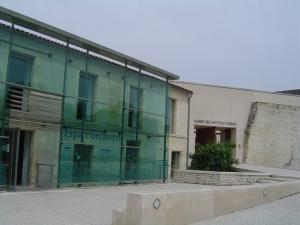 Musée de Cognac