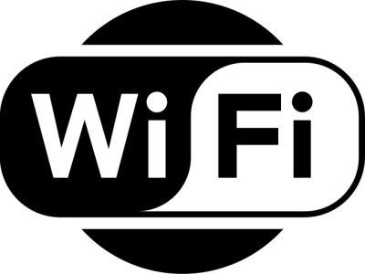 Wifi de l'hôtel Quai des Pontis à Cognac en Charente