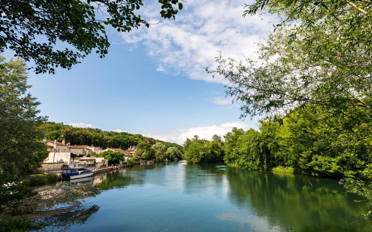 Hôtel à Cognac et découverte de la Charente